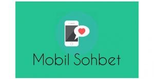 Mobil Sohbet Odaları - Ücretsiz Chat
