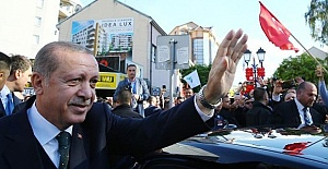 Erdoğan`a Balkanlarda Suikast Planı! Güvenlik Birimleri Harekete Geçti