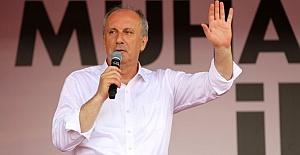 İnce'nin Fetullah Gülen İddialarına Ak Parti'den Sert Yanıt!