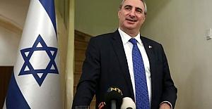 İsrail Büyükelçisi'nden Katliama İlişkin Alçak Sözler!