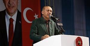Cumhurbaşkanı Erdoğan Sert Çıktı: Sıra Kandil'e Gelecek!