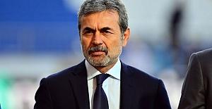 Fenerbahçe Aykut Kocaman İle İlgili Kararını Verdi!