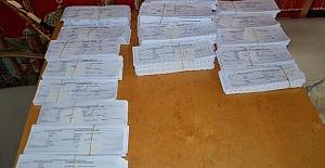 Herkesin Merak Ettiği Soru.. Seçmen Kağıdı Olmadan Oy Kullanılır Mı?