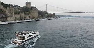 İstanbul Yat Turu Fiyatları