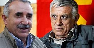 Murat Karayılan ve Cemil Bayık Yakalandı...