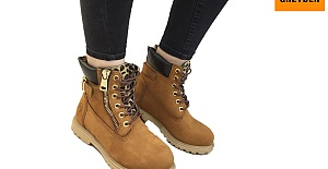 Stiletto Ayakkabı