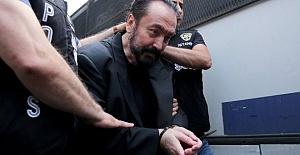 Adnan Oktar Operasyonunda Yakalanan Skandal İsim Bakın Kim Çıktı!