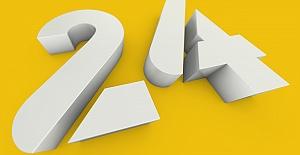 24 TV uydu ayarları