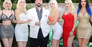 Adnan Oktar#039;ın Skandal Telkinleri:Bikini...