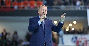 Amerika'ya Erdoğan'dan Yanıt: ABD'li Bakanların Varlıkları Donduruldu
