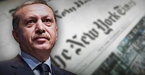 Başkan Erdoğan#039;dan ABD#039;ye...