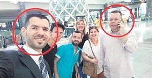 Kobani Olaylarında Brunson Bağlantısı! Suruç'a Gittiği Belirlendi