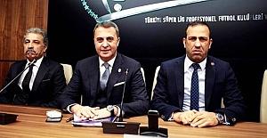 """Fikret Orman Tarihi Kararı Açıkladı! """"Mutabakat Sağladık"""""""
