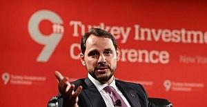 Hazine ve Maliye Bakanı Berat Albayrak'tan Döviz Açıklaması!