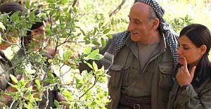 Kadın Terörist Dehşeti Anlattı: Babam Yaşında Bir Erkeğin Yatağında...