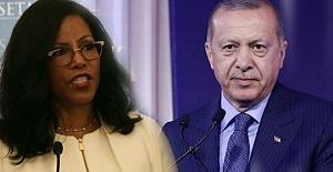 Malcolm X'in Kızı Şahbaz: Erdoğan Babamın Mirasını Temsil Ediyor!