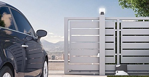 Nice Otomatik Kapı Sistemleri