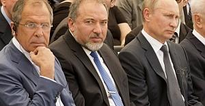 Rus Dışişleri Bakanı Sergey Larov İsrail'i Sert Bir Dille Uyardı!