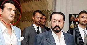 Adnan Oktar Soruşturmasında 7 Gözaltı! Tarkan Yavaş Yakalandı