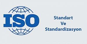 Kalite Belgesi, ISO Belgesi Testler ve Muayeneler İçin Sizlerleyiz!