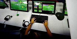 UEFA, VAR Sistemini Erkene Aldı