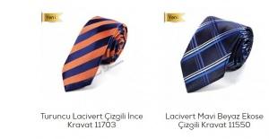 Bu Kravatlar Çok Şık