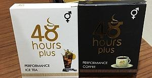 48 Hours Ürünleri ve 48 Hours Gold Çikolata Yorumları