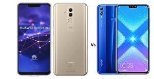 Huawei Mate 20 Lite için yeni beta güncellemesi