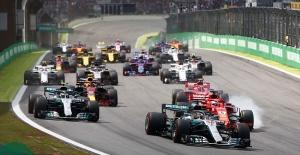 """Formula 1'in """"en yaşlısı"""" Raikkonen """"en genci"""" Norris"""