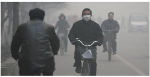Hava kirliliği milyonlarca insanın ölümüne yol açıyor