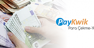 Paykwik para çekme