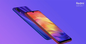 Xiaomi Redmi 7 İçin Geri Sayım