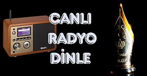 Canlı Radyo Yayınlarını Takip Edin