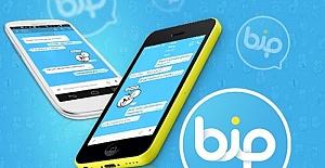 Bip Messenger Uygulaması Ve Özellikleri