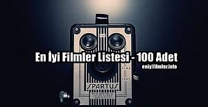 En İyi Filmler Listesi - IMDb Puanı Yüksek Filmler