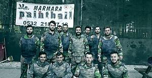 İstanbul Paintball İle Aksiyona Hazır Olun