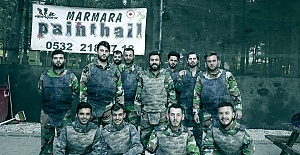 İstanbul Paintball İle Aksiyona Hazır...