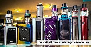 Kaç Çeşit Elektronik Sigara Var? iQos Juul  Nedir?