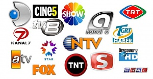 Türkiyenin Canlı TV#039;si