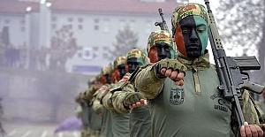 Yeni Komando Asayiş Uzman Erbaş Alımı