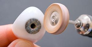 Göz Protezi ile Tanışın