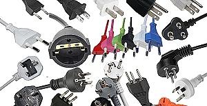 Power Kablo Fişli Kablo Ürünleri
