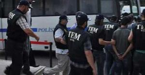 BURSA'DA YAPILAN PKK-KCK OPERASYONUNDA 7 KİŞİ GÖZALTINA ALINDI!