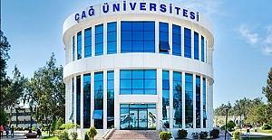Çağ Üniversitesi - Bayboğan Eğitim Vakfı