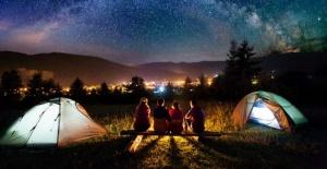 Kamp Alanından Daha Fazlası