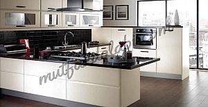 Mutfak Dolapları - Mutfak Tezgahı