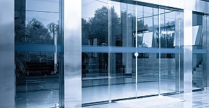 Otomatik Kapı Servisi