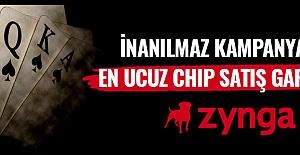 Zynga chip nedir? Zynga chip nasıl...