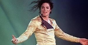 Ayşe Kahraman ve Michael Jackson ile...