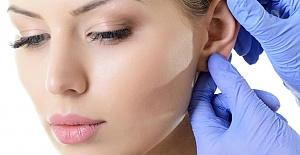 Kepçe kulak ameliyatı nasıl yapılır?
